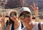 """민지영, 남편 김형균과 미국 그랜드캐넌 여행…""""정말 황홀한 경험"""""""