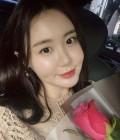 '내 아이디는 강남미인' 이예림, 남자친구 김영찬에게 꽃 받았나?…'장미꽃 들고 찰칵'