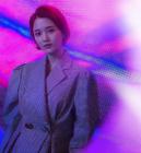 '룩 앳 미' 남보라, 패션쇼에서 화려한 모습의 일상 공개 '여전히 예뻐'