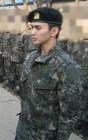 '복수가 돌아왔다' 유승호, 과거 군대에서의 모습 눈길…'늠름해'