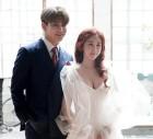 '아내의 맛' 함소원♥진화, 과거 웨딩 사진 화제…'18살 나이차이 극복한 사랑'