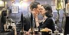 영화 '더 딥 블루 씨', 레이첼 와이즈와 톰 히들스턴의 치명적인 만남…그 결말은?