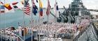 영화 '배틀쉽', 전 세계 연합군 vs 알 수 없는 괴물체…그 결말은?