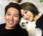 민지영, 남편 김형균과 애정 가득한 일상…'나이 잊은 동안 외모는 덤'