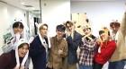 '최화정의 파워타임(최파타)' 엑소(EXO) 카이, 멤버들과 함께 사인회 대기실에서…'다들 잘생겼어'