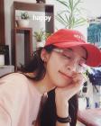 '단짠 오피스' 이청아, 행복해보이는 일상 SNS로 전해…'그만의 특이한 피어싱 화제'