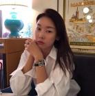전현무♥, 모델 한혜진 시크한 표정으로 응시… 누굴 바라보는가?