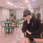 '마스터' 우도환, 작품 속 캐릭터와 달리 귀여운 일상…'피곤한 모습'