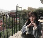 """'김영찬♥' 이경규 딸 이예림, 몰라보게 예뻐진 일상 속 모습…""""평창동 나들이"""""""