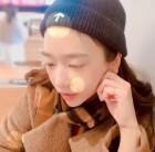 제빵사 오지혜, 청순미 돋보이는 일상 모습…'구준엽의 소개팅 상대'