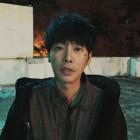 김재욱, '손 더 게스트' 종영 기념 사진 공개…'동욱으로 아쉬움 달래기'