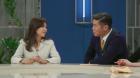 """'야간개장' 옥주현, 철저한 식단관리 공개 """"8체질 식단으로 다이어트 성공"""""""