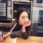 '구준엽 소개팅녀' 오지혜, 인스타 보니 나이 가늠안되는 미모…'직업은 제빵사'