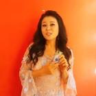 "'30kg 감량 성공' 홍지민, 자신만의 '핑거루트' 다이어트 공개…""요요없이 유지하고 있어요"""
