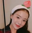 금요웹툰 '외모지상주의' 하늘, 인스타그램에 분홍빛 셀카 투척 '시선 집중'