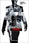 데니스 퀘이드-포레스트 휘태커-시고니 위버 출연한 영화 '밴티지 포인트', 평점과 흥행기록은?