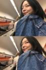 영화 '좋아해줘' 장나연 役 이솜, 신비로운 분위기…팬심 폭발