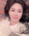 """'황후의 품격' 이엘리야, 빛나는 비주얼 뽐내며 미소 만발…""""다음주 수요일까지 기다리려니 현기증나"""""""