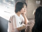 '친애하는 판사님께' 곽선영, 단발 머리도 찰떡 소화하는 미모…지금과 사뭇 다른 분위기