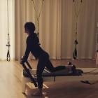'연애의 맛' 구준엽♥오지혜, 운동으로 다져진 탄탄한 몸매에… '나이+직업에 대한 관심 ↑'