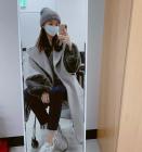 '연애의 맛' 김정훈 소개팅녀 김진아, 완전 무장 후 회사로 요양?…'직업이 뭐길래'