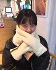 박승희, 은퇴 후 근황 살펴보니…숏컷으로 '귀여움 UP'