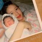 """박환희, """"엄마 아들로 태어나줘서 고마워…많이 보고싶다"""" 아들 생일 축하해"""