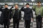 '도시경찰' 장혁-조재윤-김민재-이태환, 네 명의 배우들이 보여주는 경찰들의 100% 리얼 모습 (종합)