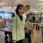 '태양의 후예' 박환희, 인스타 속 30대로 믿기지 않는 '청순 외모'