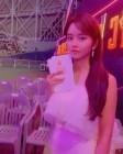 김소현, 어둠을 밝히는 미모…인형 이야? 사람 이야?