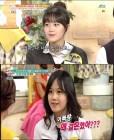 '아빠본색' 권장덕-조민희 딸 권영하, 성형 전후?…과거 달라진 눈매 VS 현재