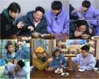 '1박 2일' 메밀국수부터 장칼국수까지…'국수 맛집' 공개