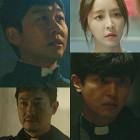 '프리스트' 연제욱, 사제복 입고 등장…진짜 정체는?