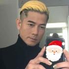 '몽키킹3 : 서유기 여인왕국' 곽부성, 노란색으로 염색한 근황 화제…'홍콩 사대천왕'으로 불린 그의 나이는?