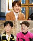 '해피투게더4' 민규, 차은우와 절친 인증 97라인 뒷이야기 공개