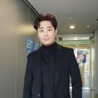 뮤지컬 배우 한지상, 훈훈한 외모 과시…'지상파들 마음은 심쿵'
