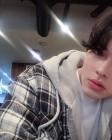 '문에스더 ♥' 하재익, 비현실적인 외모 자랑하는 셀카…'훈훈함 그 자체'