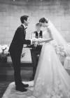 김유미, 남편 정우와 행복했던 결혼식 눈길…'둘의 나이 차이 및 첫 만남과 결혼 이유는?'