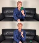 """천둥, 1500만 원짜리 시계에 담긴 사연 공개…""""친누나의 사랑이 느껴지는 아이템"""""""