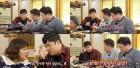 """'맛있는 녀석들' 문세윤, 식사 중 눈물 흘린 까닭은?…""""한 젓가락만 먹고 싶어"""""""