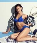 전현무♥한혜진, 결별설 잠재우는 완벽 바디 '반할 수 밖에 없는 몸매'
