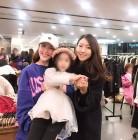 """""""사랑하는 내 동생""""…이병헌 동생 이지안, 이필모의 ♥ 서수연과 '훈훈한 우정'"""