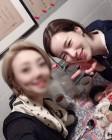 임지연, 영화 '럭키' 이후 근황은?…'행복한 모습'