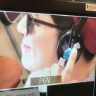 '붐붐파워' 붐, 핸드메이트 사탕 헤드폰 착용샷 공개…'인싸 만들어주는 신상'