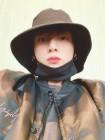 """'빌보드 200' 방탄소년단 정국, 만화에서 튀어나온 듯한 외모…""""공연 잘 하겠습니다"""""""