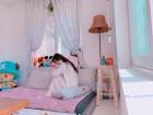 신고은, 감성적인 분위기의 일상 공개… '청순미 발산'