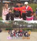 """'1박2일' 헤이지니, 어린이들의 여신 인기 입증... """"멤버들도 놀랐다"""""""