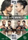 UFC 224 '홈 버프'로 브라질리언 파이터 우세?... 누네스, 소우자, 벨포트 승리 예상…스포티비 나우(SPOTV NOW) 생중계