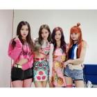1위 블랙핑크 2위 레드벨벳 3위 트와이스 4위 소녀시대 5위 우주소녀