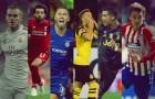 '무리뉴 더비' 맨유 VS 첼시, '1위 싸움' 바르셀로나 VS 세비야, '밀란더비' 인터밀란 VS AC 밀란